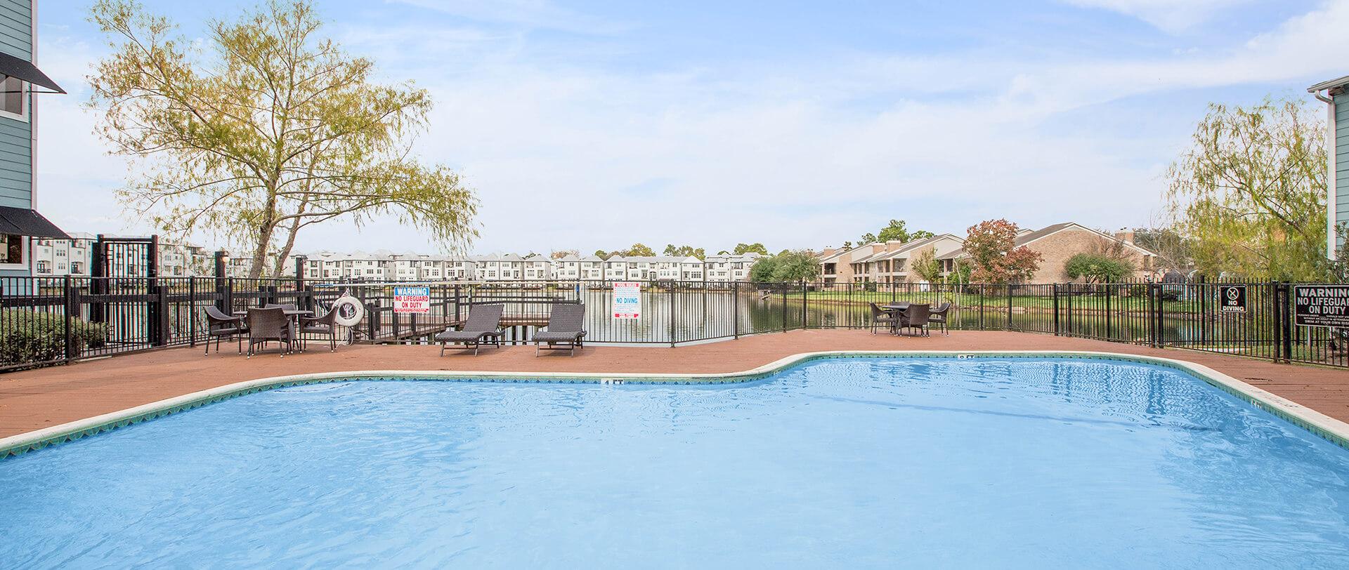 Banyan Shores Apartments Houston Tx